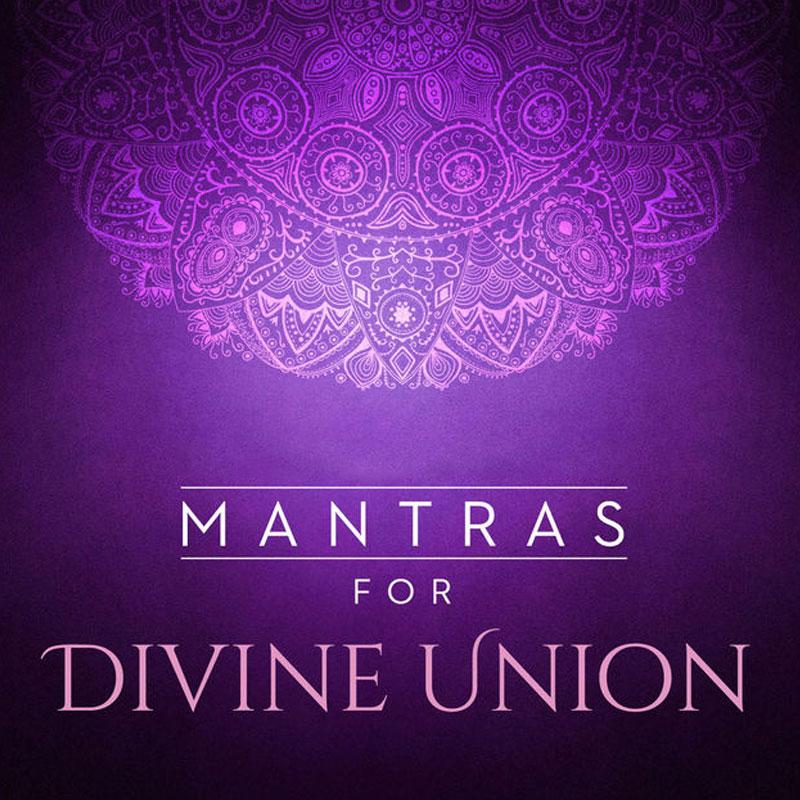 Cover Mantras